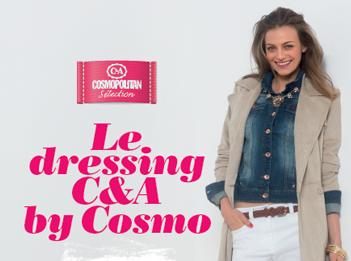 C&A et Cosmopolitan #2