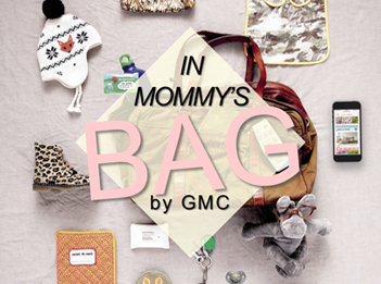 Offre In Mommy's Bag gmc media