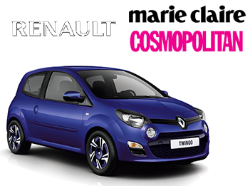 Renault et Multititres
