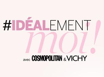Vichy et Cosmopolitan