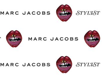Marc Jacobs et Stylist